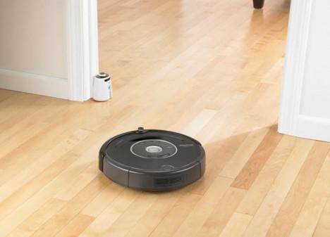 roboter staubsauger als hilfe beim staubsaugen senioren online. Black Bedroom Furniture Sets. Home Design Ideas