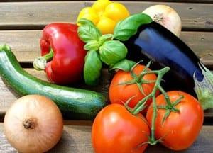 10 Tipps: Gesunde Ernährung für Senioren