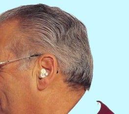 Hörgeräte im Alltag