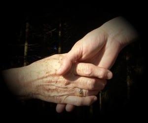 Beratertätigkeit für Senioren