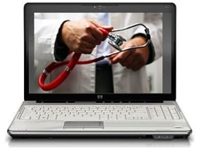Doktor Internet beliebt und gefaehrlich