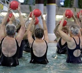 Seniorensport das sollte beachtet werden