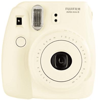 Polaroid Kamera von Fujifilm
