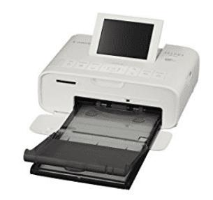 WLAN Fotodrucker von Canon