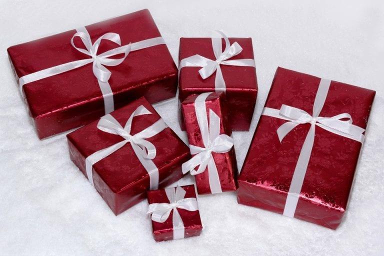 10 Ideen für Weihnachtsgeschenke über die sich Ihre Enkel sicher freuen