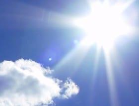 Tipps um heiße Tage zu überstehen