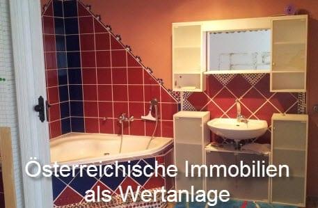 Österreichische Immobilien als Wertanlage fürs Alter