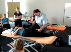 Bobath-Konzept: Behandlung von Erkrankungen des Nervensystems