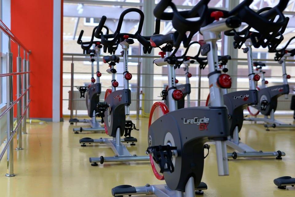 Tipps fürs Fitnessstudio