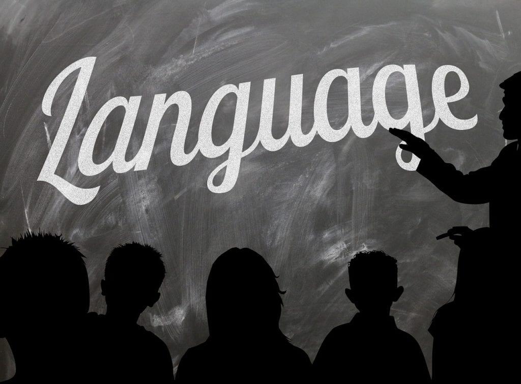fremdsprache-tafel