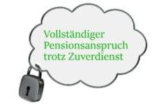 Rentner Jobs Zuverdienst