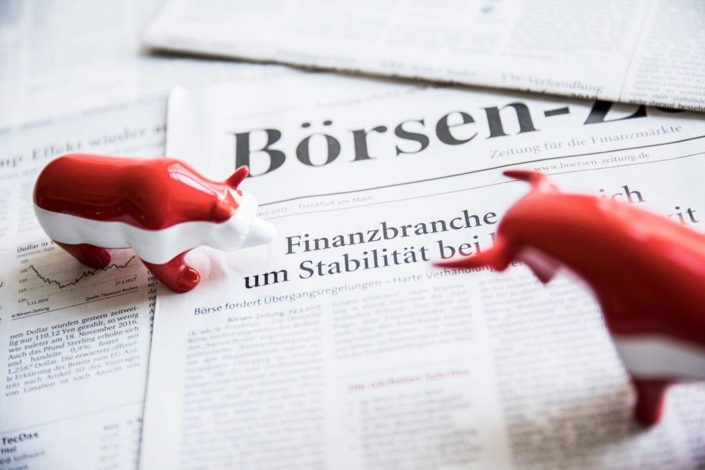 Aktien sind auch für Senioren eine interessante Geldanlage (Bild: Wiener Börse)