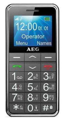 Aeg Voxtel Senioren Handy