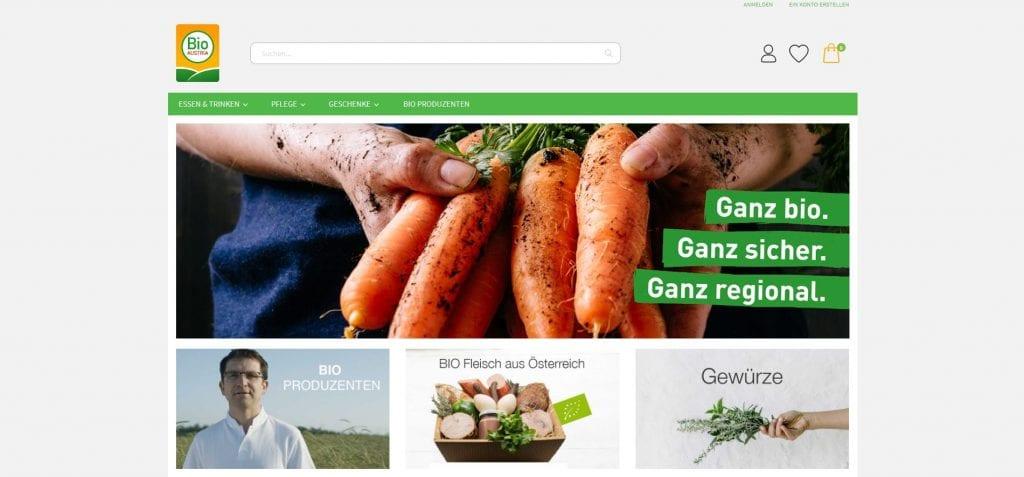 Bio Austria Lebensmittel Online Kaufen