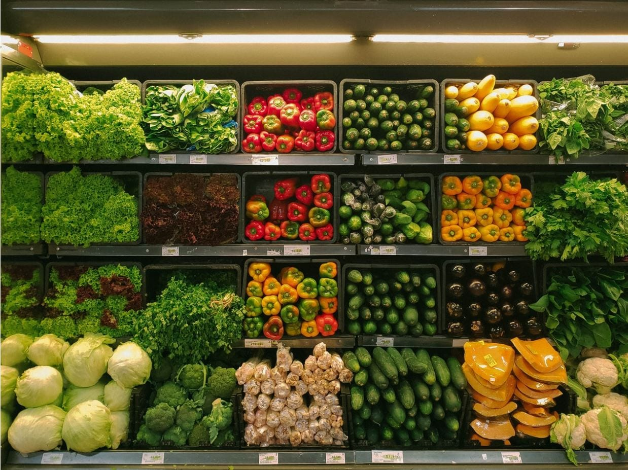 Lebensmittel online kaufen in Österreich: Anbieter & Organisationen, die Sie in der Corona-Krise versorgen