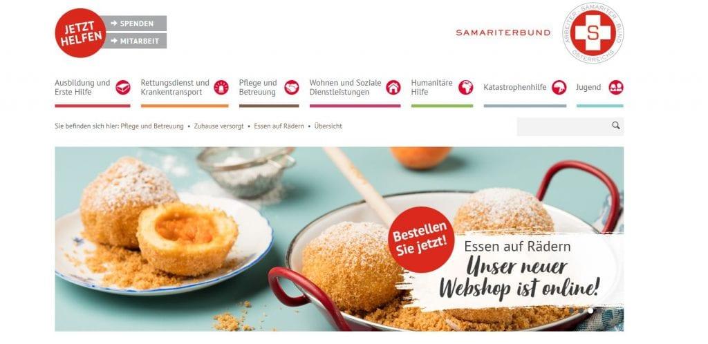 Samariterbund Essen Auf Raedern