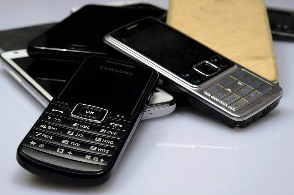 Seniorenhandy gesucht? Die 6 besten Handys für Senioren im Vergleich